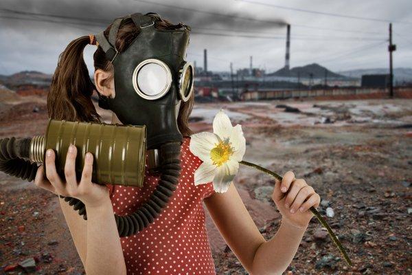 Onesnaževanje