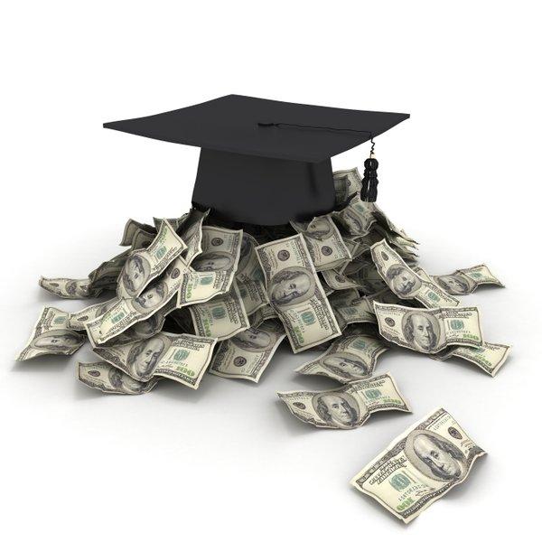 šola in denar