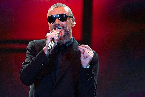 George Michael v Zagrebu - 21