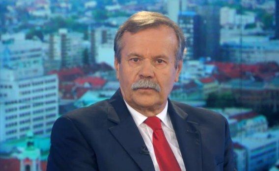 Rektor Radovan Stanislav Pejovnik