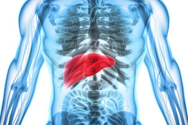 Povsem preprosto za 40 odstotkov zmanjšajte tveganje za raka jeter