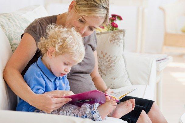 Kaj lahko pričakujete od otroka prva tri leta?