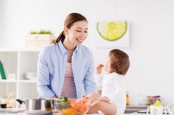5 nasvetov za vsako mamico