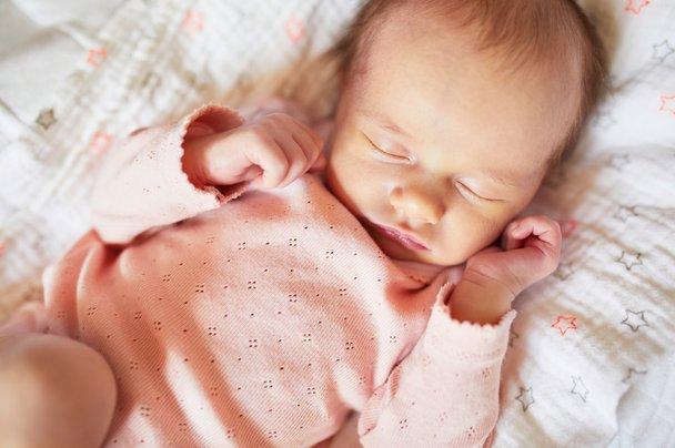 Rodila hčerko, ki ima fenilketunorijo