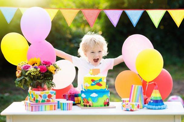 Najbolj zvezdniška zabava za rojstni dan