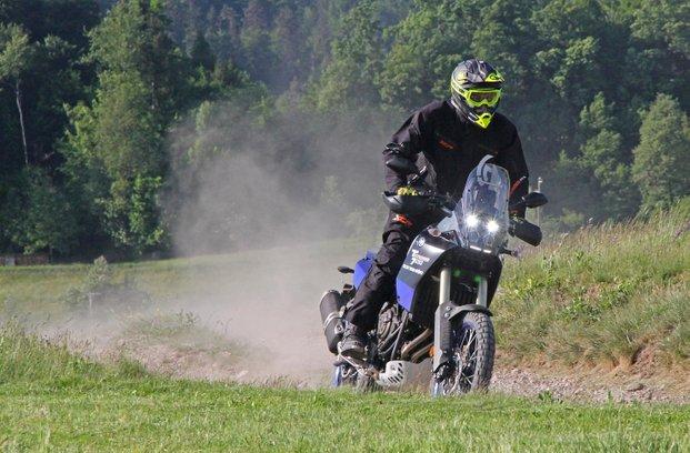 Yamaha tenere 700 – motor, kot smo si ga želeli
