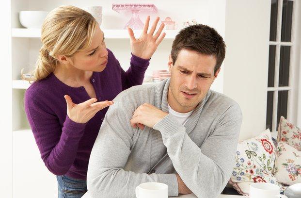 Ženske, ki v odnosih psihično zlorabljajo