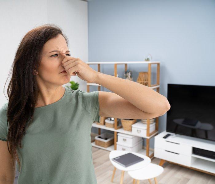 Kako se znebiti neprijetnih vonjav?