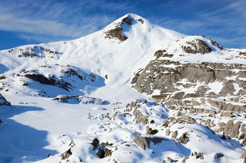 Pirenejsko gorovje