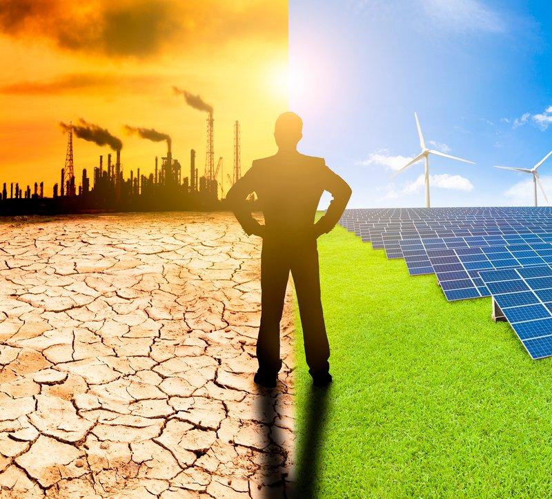 Vse več ljudi se spogleduje z idejo o zamenjavi dobave energije iz fosilnih goriv za tisto iz obnovljivih virov, zlasti sonca - tako zaradi prihrankov, kot zaradi varovanja okolja.