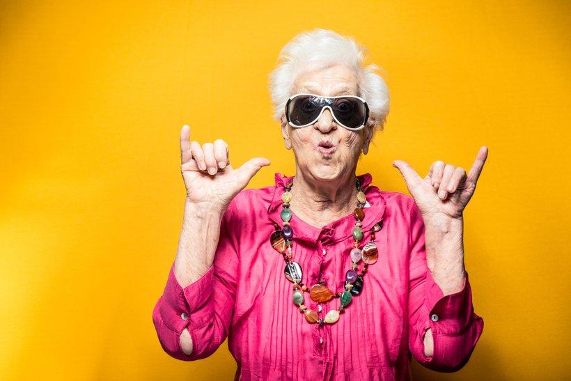 Sodobna tehnologija bo izboljšala življenje tudi starejšim.