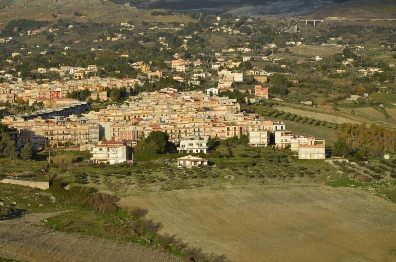 Sambuca, Italija