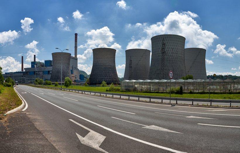 Predvideva se gradnja dveh novih blokov termoelekrarn - v Tuzli in v Banovićih.