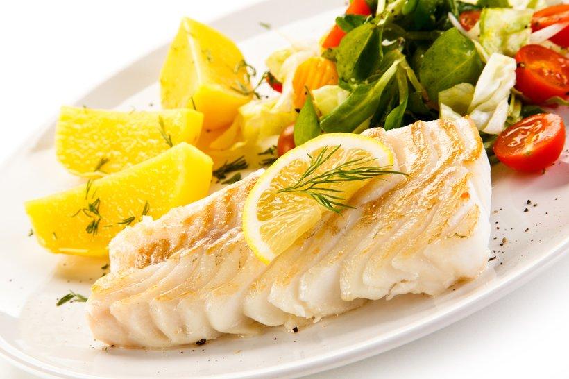Evropa je največji svetovni trg za ribe in morsko hrano. Evropejec v povprečju na leto zaužije 22,7 kilograma rib.