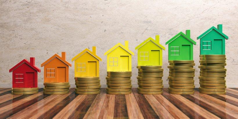 Ukrepi učinkovite rabe energije predstavljajo priložnost za razvoj in imajo velike pozitivne makroekonomske učinke.