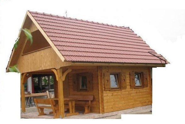 Fotoshop? Sicer res vidimo, kakšna hiša je naprodaj, a večina kupcev si želi vedeti tudi, v kakšno okolico je postavljena. Foto: nepremicnine.net