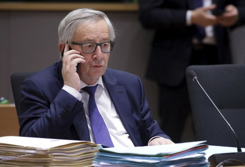 Kot poudarja tudi Juncker, je Evropa na dobri poti, a podnebne spremembe ne poznajo meja in bodo vplivale na vse nas. Zato ne moremo ukrepati sami.