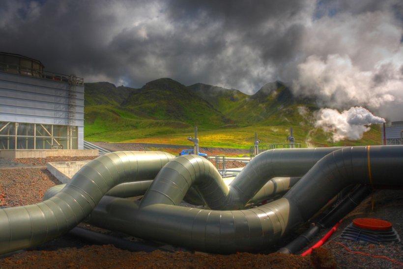 Znanstveniki projekt izvajajo v eni največjih geotermalnih elektrarn na svetu, v elektrarni Hellisheidi, ki se nahaja okoli 30 kilometrov jugovzhodno od islandske prestolnice Reykjavik.