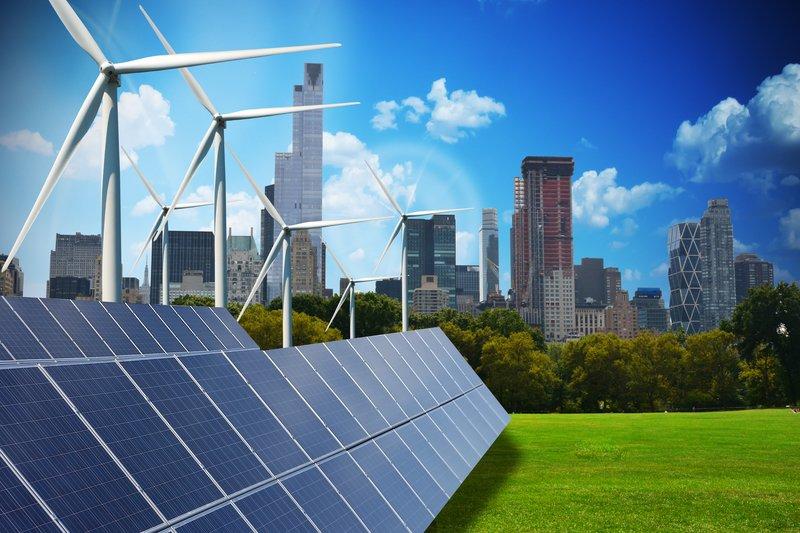 Z dobro načrtovanimi in premišljenimi ukrepi ter pravimi naložbami v energetsko infrastrukturo ter proizvodne zmogljivosti je prehod na trajnostne vire možen tudi v industrijskih obratih.