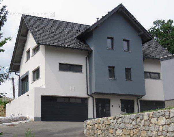hiša naprodaj