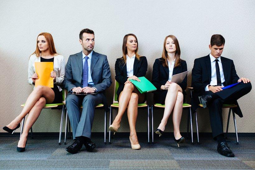 Poskrbite z urejen videz in se oblecite delovnemu mestu primerno.