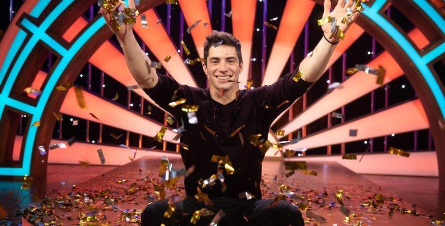 Franko Bajc: 'Denar mi bo pomagal, da postanem še boljši!'