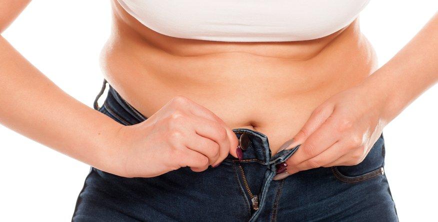 14-dnevna dieta UKC: izgubite 3 kg na teden
