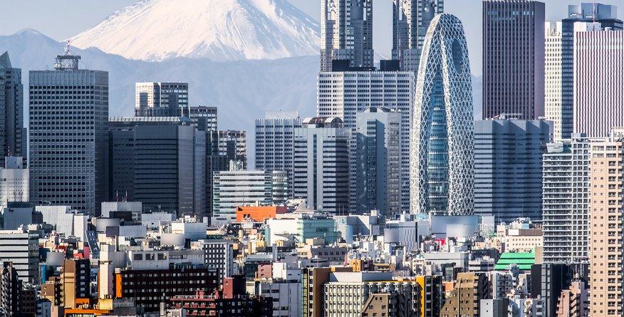 12 dejstev, ki jih morate poznati pred obiskom Japonske