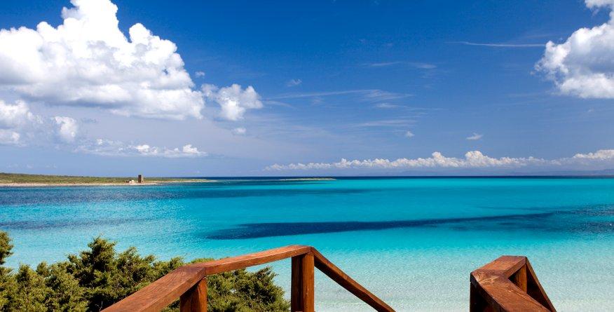 10 najlepših italijanskih plaž, ki jih morate videti