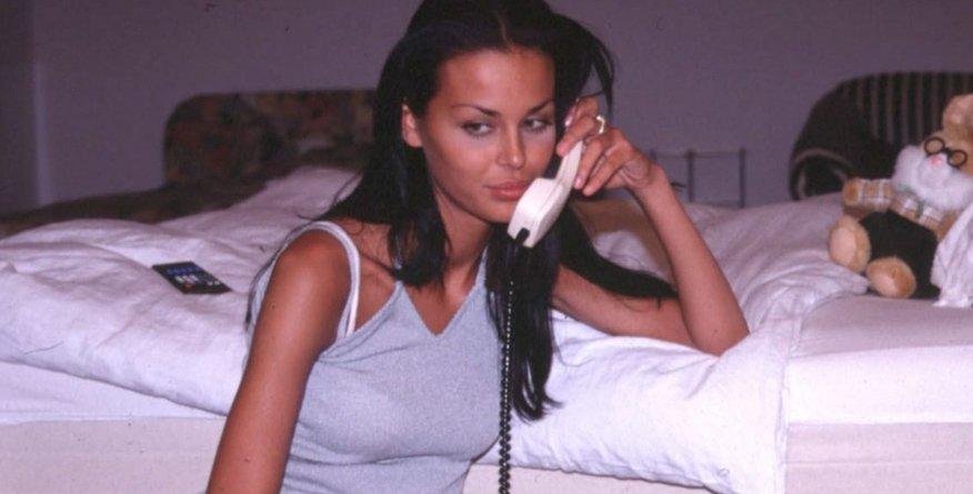 Takšna je hrvaška lepotica Nina Morić danes