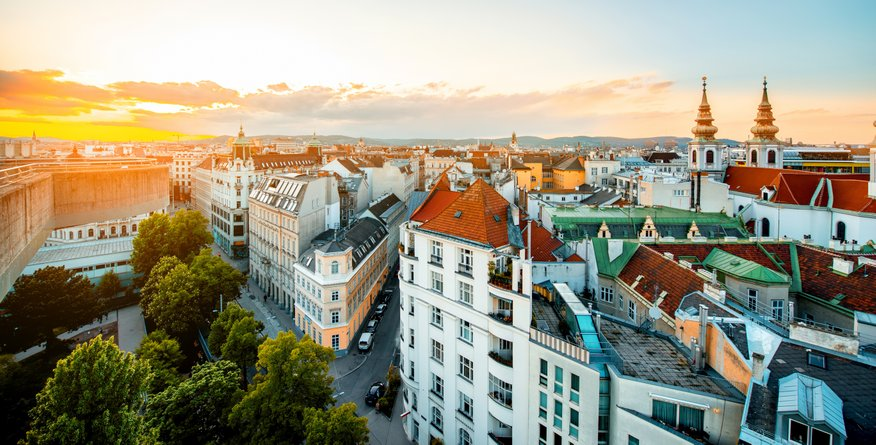 10 fotografij najboljšega mesta za življenje na svetu