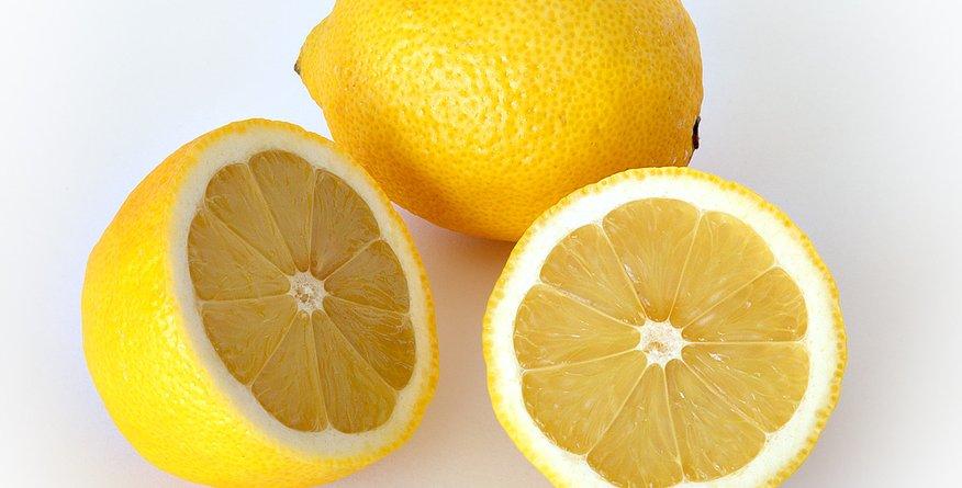 7 dni vsak dan pijte limonin sok