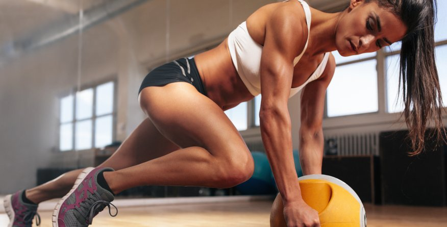 10 nasvetov za redno vadbo, ki jih je pametno upoštevati