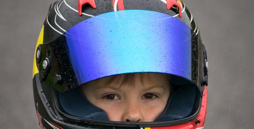 8-letni Slovenec je prihodnost Formule 1