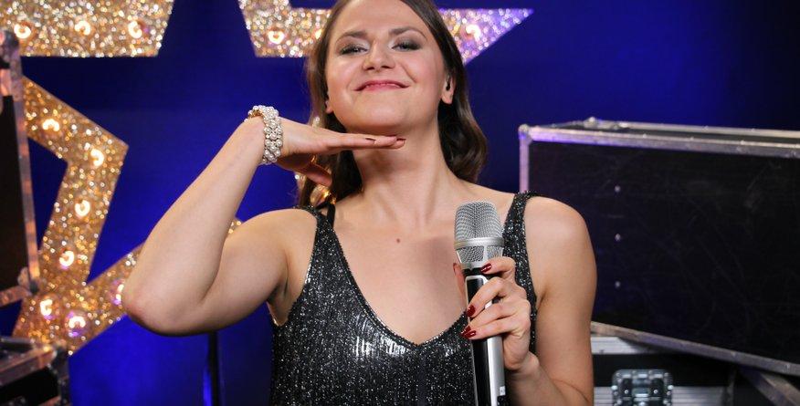 22-letna Slovenka, ki je navdušila Slovenijo