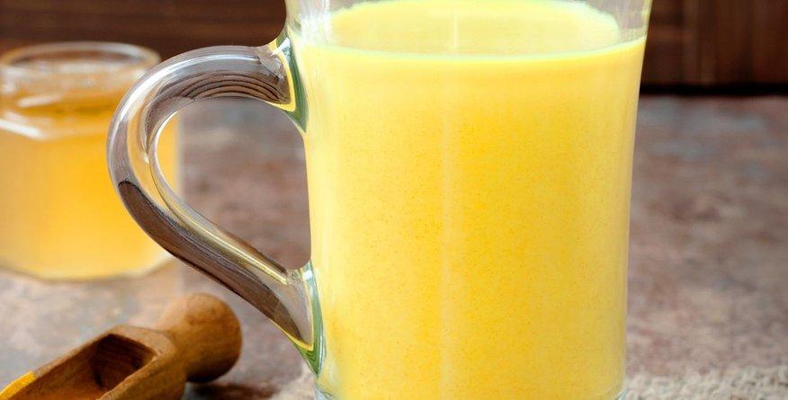 Napitek, ki ščiti pred prehladi in okrepi imunski sistem