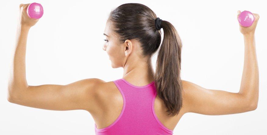 Vadba, ki je odlična za vse, ki bi bile rade fit tudi po 40. letu