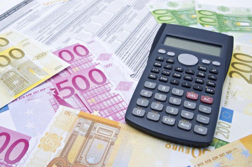 V ZSSS opozarjajo, da v predlogu ni izračunov, kakšen bi bil izpad prihodkov, če bo socialna kapica sprejeta.