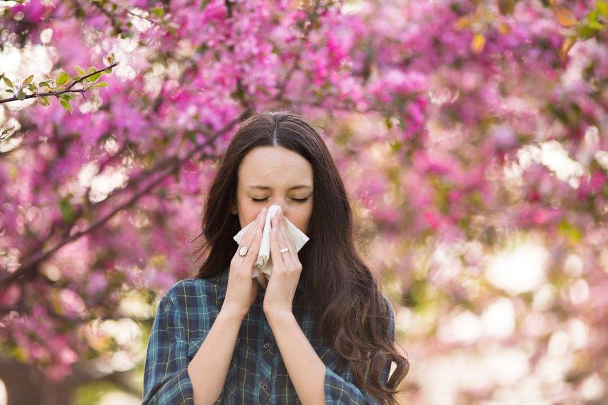 Najenostavnejši način preprečevanja alergije je izogibanje alergenu, vendar je to pri sezonskih alergijah preprosto nemogoče.