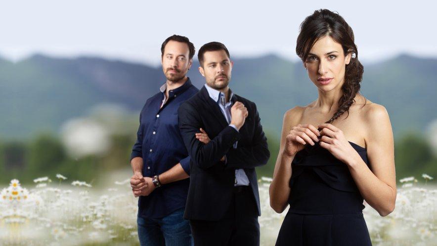 Nocoj ob 20.00 bo na POP TV predvajana zadnja epizoda serije Reka ljubezni.