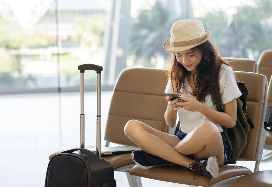 Na počitnicah se lahko pripeti marsikaj, zato je pametno poskrbeti tudi za ustrezno zavarovanje.