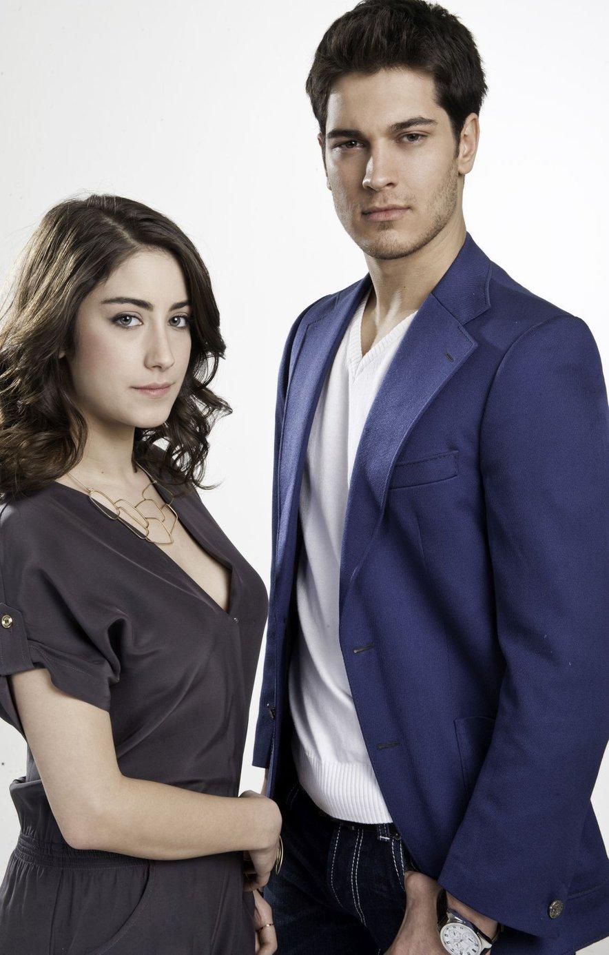 Priljubljena turška serija Dekle z imenom Feriha na POP TV prihaja v ponedeljek, 6. maja, ob 17.00.