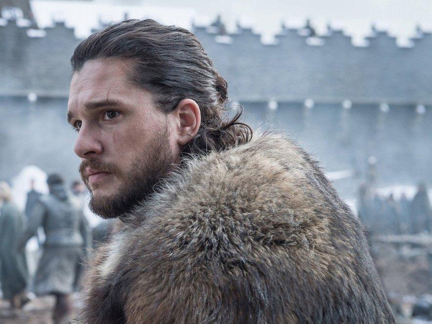 Kakšna bo končna usoda Jona Snowa, bo znano že zelo kmalu.