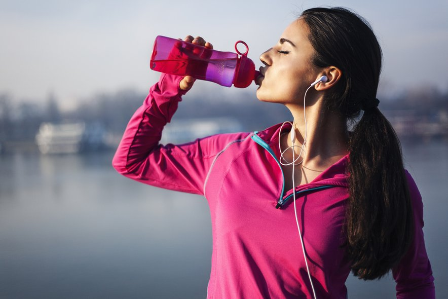 Pijete dovolj vode?