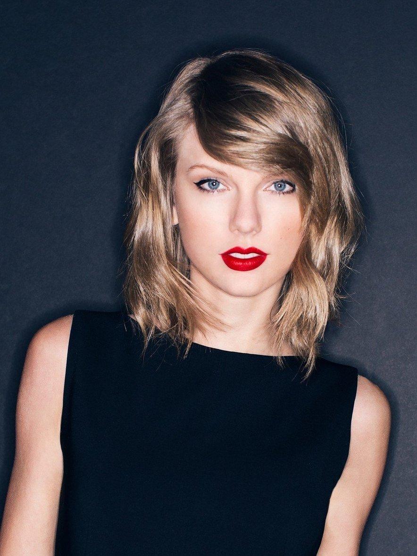 Leto 2014 je bilo za Taylor prelomno.