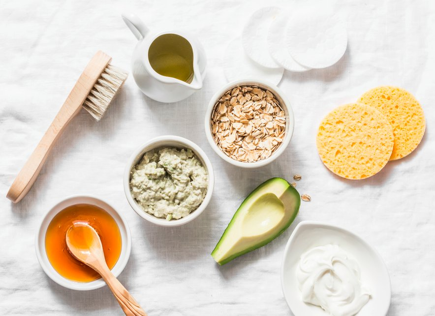 Ste vedele, da sta avokadovo meso in avokadovo olje odlična zakladnica antioksidantov?
