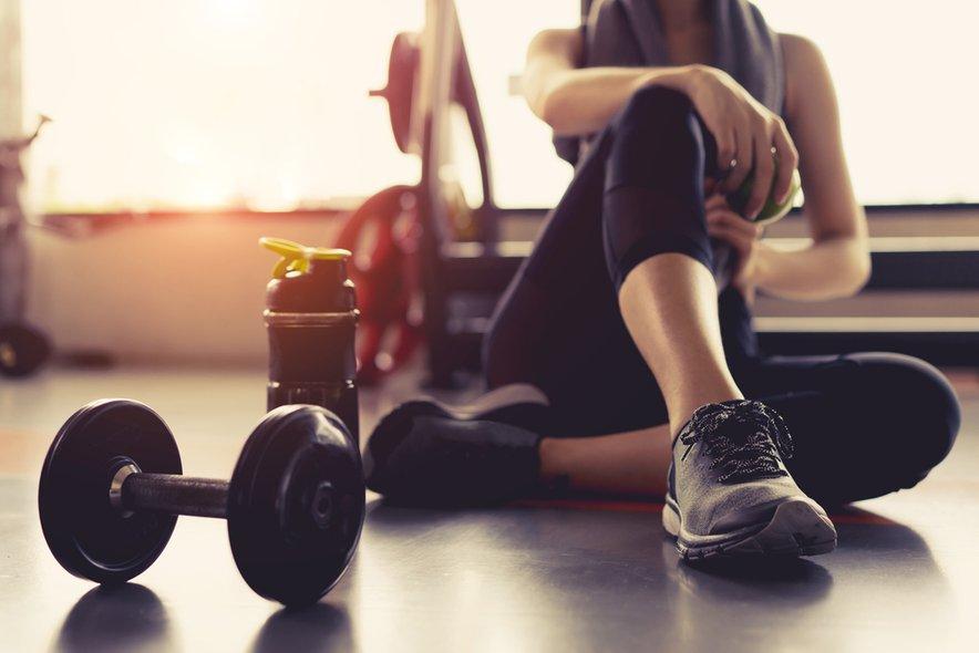 Za zdravje včasih ni treba stroriti dosti oz. precej manj, kot morda mislite.