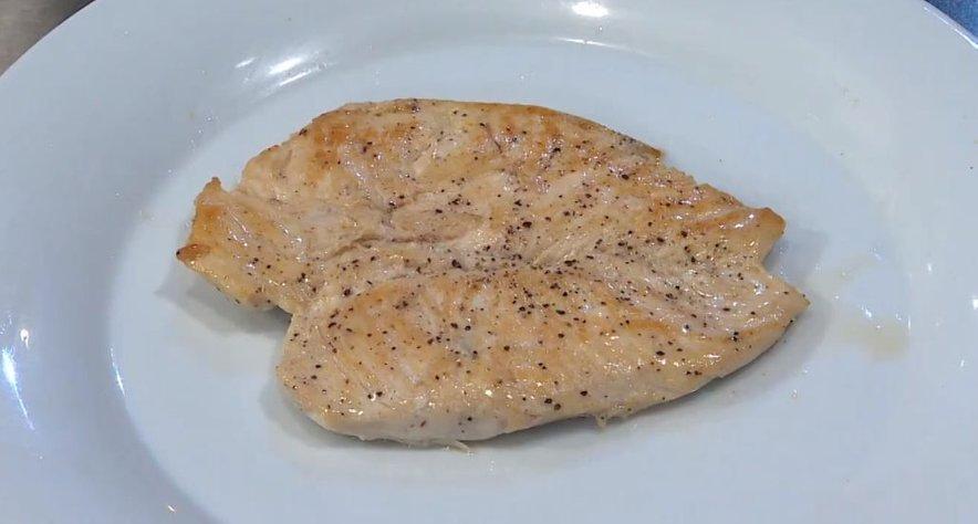 Piščančji zrezek
