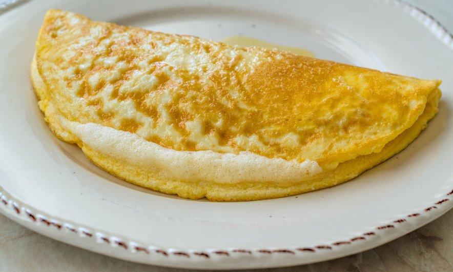 Jajčna omleta