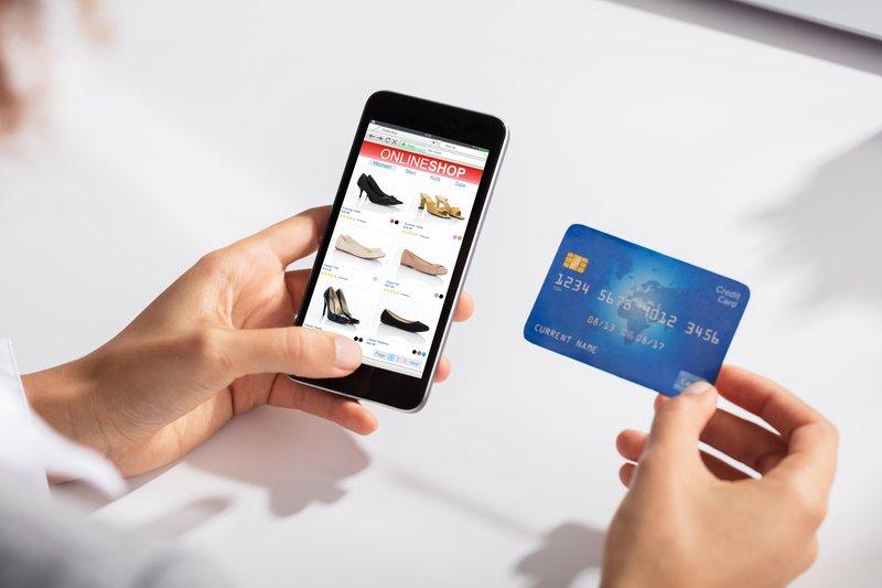 Precej velike spremembe pri spletnem nakupovanju prodajalcev iz VB.